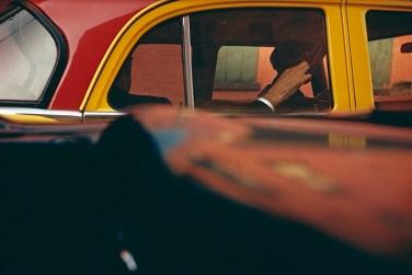 「ニューヨークが生んだ伝説 写真家 ソール・ライター展」特設フェア開催!ライター初の日本語作品集も好評発売中