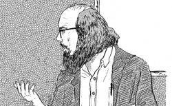 【連載コラム:カバンには詩集を 第11回】ビートニクの時代 〜 禅、LSD、詩、ヒップスター I