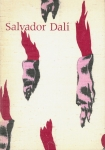 Salvador Dali | サルバドール・ダリ図録