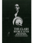 The Clash: Before & After