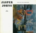 Jasper Johns ジャスパー・ジョーンズ | Max Kozloff