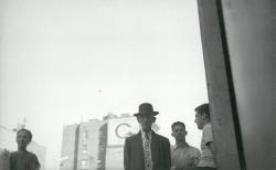 それぞれの見たニューヨーク。写真家たちがストリートフォトで捉えたものとは