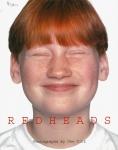 Redheads | Uwe Ditz ウーヴェ・ディッツ  写真集