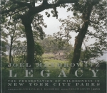 Legacy: The Preservation of Wilderness In New York City Parks | Joel Meyerowitz ジョエル・マイヤーウィッツ