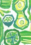 ノート Green Parade | 椎木彩子