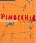 Pinocchio | Carlo Collodi、Sara Fanelli カルロ・コッローディ、サラ・ファネリ