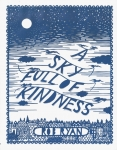 Sky Full of Kindness | Rob Ryan ロブ・ライアン