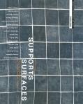 ポンピドゥーコレクションによる シュポール/シュルファスの時代 | 東京都現代美術館