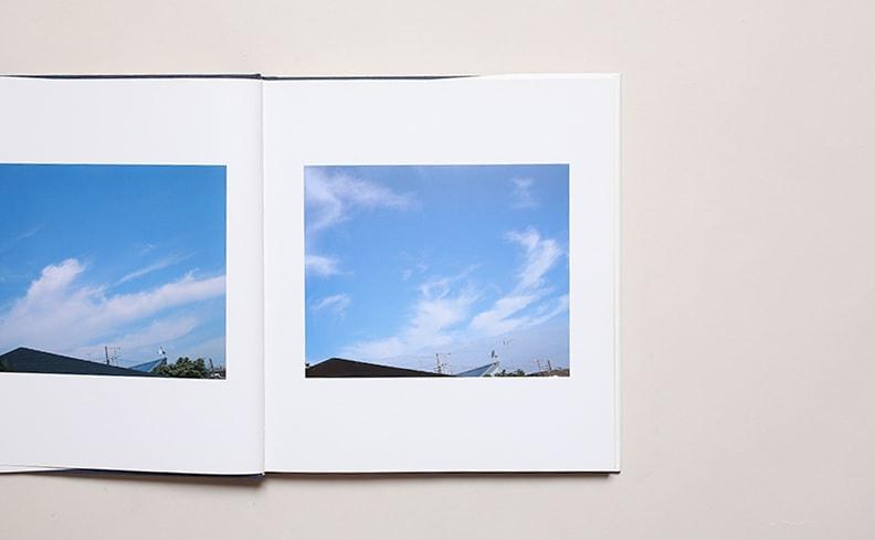 センチメンタルな空 | 荒木経惟