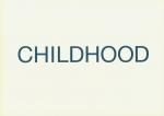 Childhood | 綿谷修