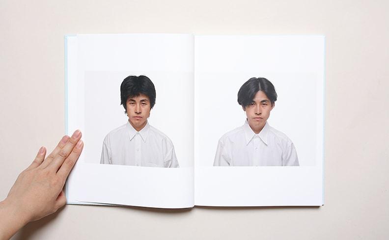 The Joy of Portrait   北島敬三