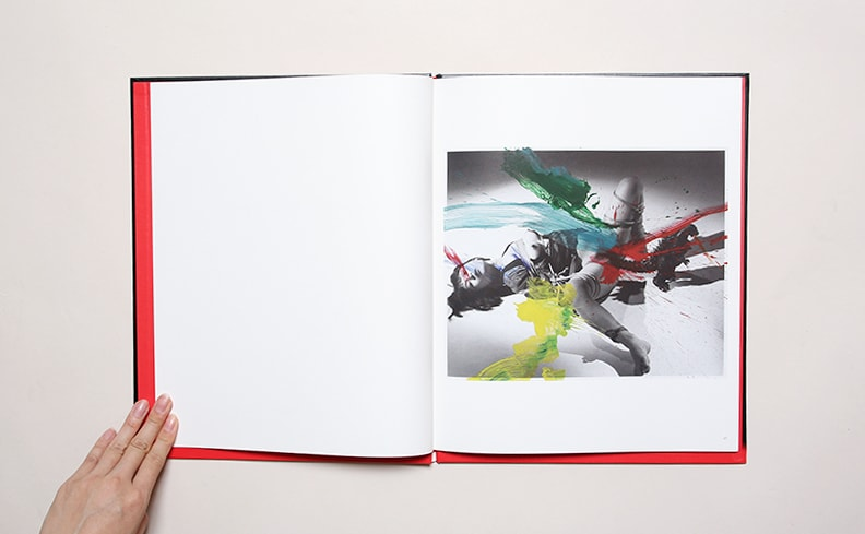 Nobuyoshi Araki: Koshoku Painting | 荒木経惟 好色 ペインティング