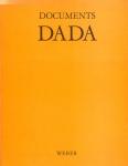 Documents DADA | M. Sanouillet、Y. Poupard-Lieussou