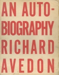 An Autobiography | Richard Avedon リチャード・アヴェドン 写真集