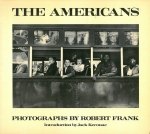 The Americans | Robert Frank ロバート・フランク Pantheon/ペーパーバック版