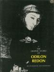 The Graphic Works of Odilon Redon | オディロン・ルドン
