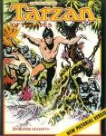 Tarzan of The Apes | Burne Hogarth バーン・ホガース