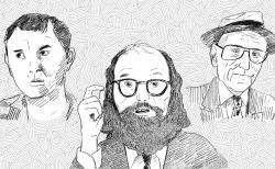 【連載コラム:カバンには詩集を 第12回】ビートニクの時代 〜 禅、LSD、詩、ヒップスター II