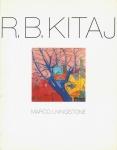 R.B.Kitaj | R・B・キタイ