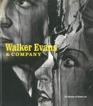 Walker Evans and Company | ウォーカー・エヴァンス、ウィリアム・エグルストン、トーマス・シュトゥルート他