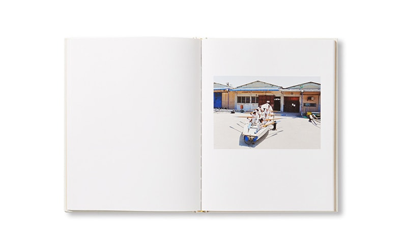 Field Trip | Martin Kollar マーティン・コラー