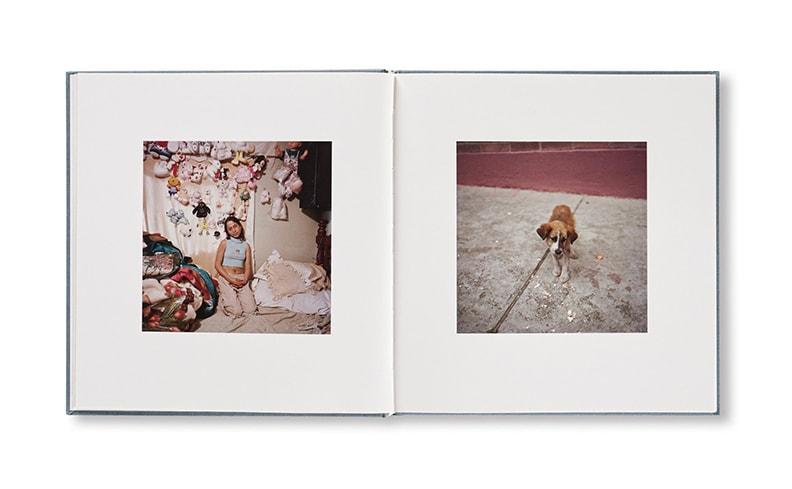 Dog Days Bogota | Alec Soth アレック・ソス スペシャルエディション