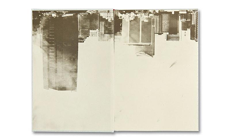 The Narcissistic City ノートブック   Takashi Homma ホンマタカシ