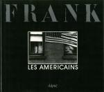Les Americans | Robert Frank ロバート・フランク 仏語版