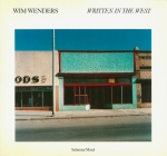 Written In West | Wim Wenders ヴィム・ヴェンダース