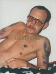 Terryworld | Terry Richardson テリー・リチャードソン 写真集