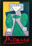 ピカソ展図録 マリーナ・ピカソ・コレクション | 総合美術研究所