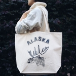 トートバッグ Alaska | Paint&Supply
