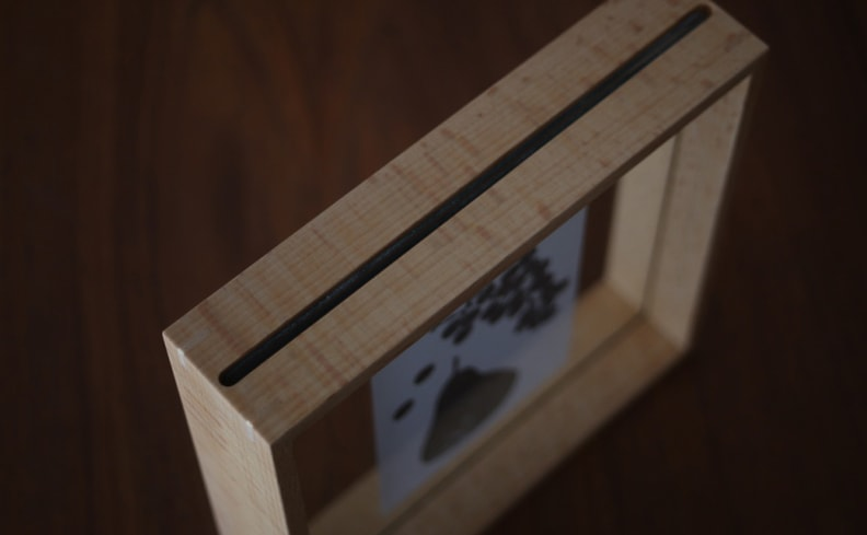 Flow Flame S | WOODWORK