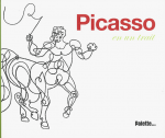 Picasso en un trait | パブロ・ピカソ