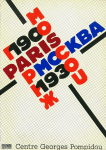 Paris-Moscou 1900-1930 | Centre Georges Pompidou