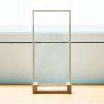 Letterpress Poster&Frame(フレームのみ) | NECKTIE design office
