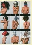 アート・ケイン 写真集 | Paper Dolls