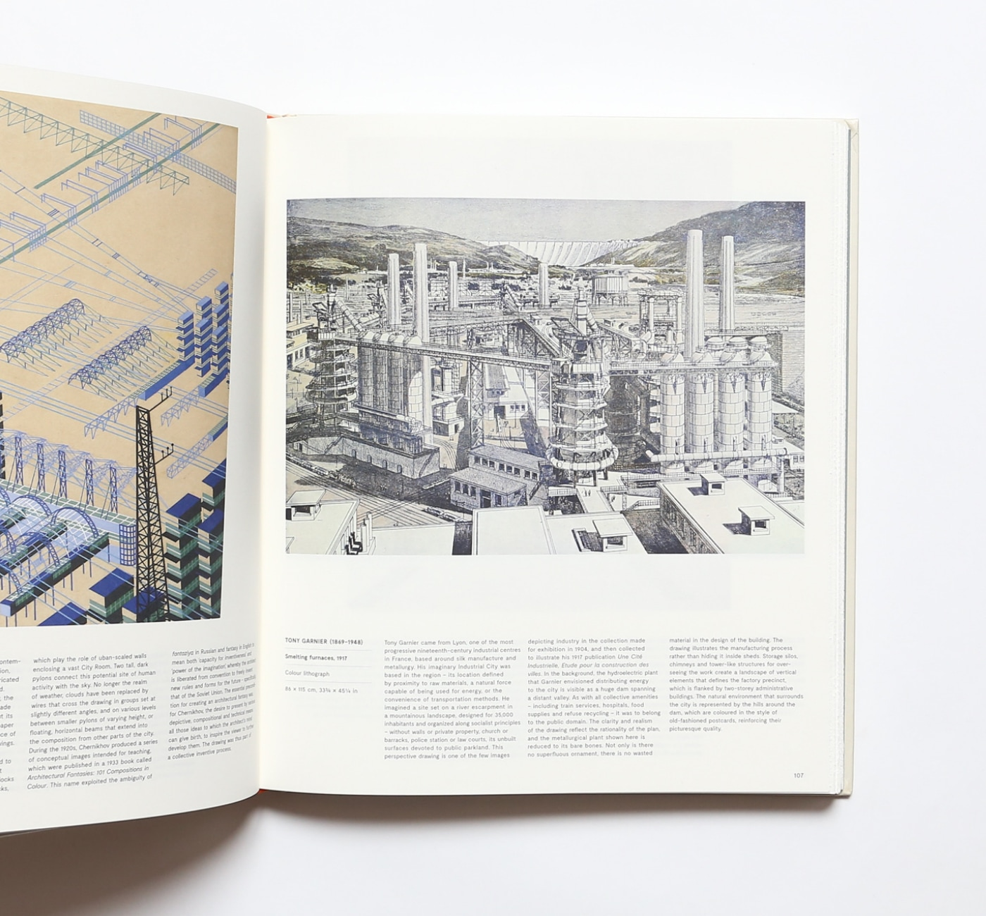 Drawing Architecture: The Finest Architectural Drawings